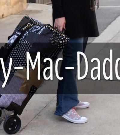 GRANNY-MAC-DADDY BAG