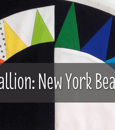 NEW YORK BEAUTY CONTEST REVEALED