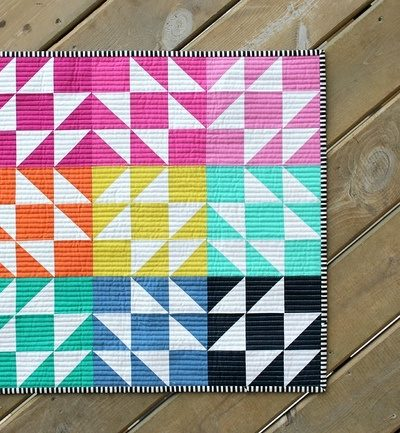 JULY'S QUILTING TO DO LIST