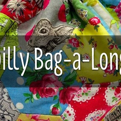 TIME TO LINK YOUR DILLY BAG PROGRESS
