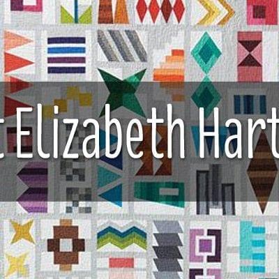 MEET ELIZABETH HARTMAN