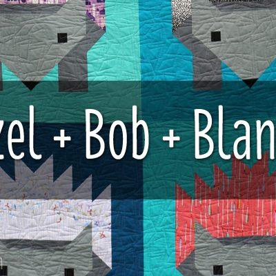 BOB, HAZEL & BLANCHE – A POLITICAL LOVE TRIANGLE