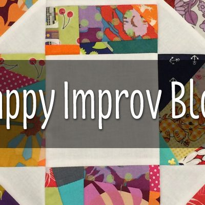 HOW TO SCRAPPY IMPROV ANY PATCHWORK BLOCK
