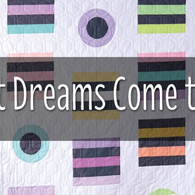 How Liquorice Allsorts made a Dream Come True