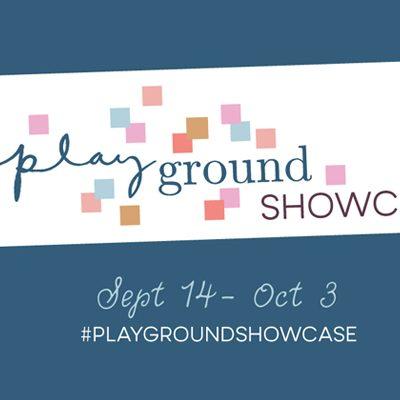 Amy Sinbaldi's Playground Showcase