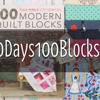 #100Days100Blocks2017 Suppliers