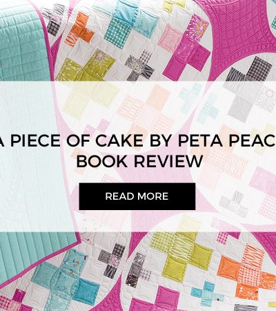 A Piece of Cake Book Review