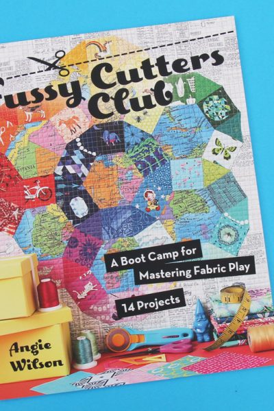 Fussy Cutters Club Bloggers Tour – Week 1 Round Up