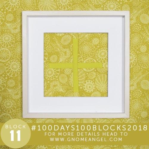 #100Days100Blocks2018: Blocks 11 – 20 and Winner Announcement